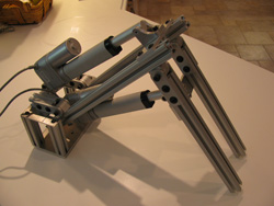 Cornerstone Robotics Gainesville Fl
